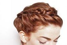 Cuts, buns & braids