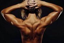 Fitness / by Elizabeth Fenhaus