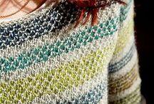 Knit,Spin,Knots / Yarn inspirations