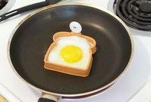 kitchen wishlist / by Kate Gibson