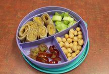 lunchbox & snacks / by Jessica Smith