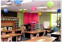 Schoolhouse / Great ideas to use in my 2nd grade classroom! / by Kristen Carter-Pate