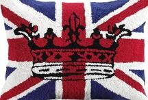 True Brit / by Carolyn Wills