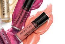 Mary Kay - Lips Glamour