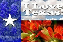 Texas! / by Debra Aiton