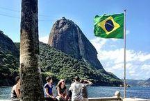 Meu Destino de Sonho: Brasil