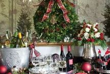 Christmas Parties / by Celebrate Magazine