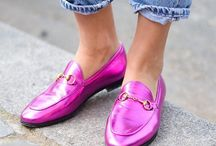 Shoes : what's new ? / My crushes about shoes - summer shoes - winter shoes