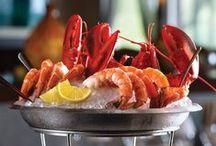 FAVORITE FOOD~ENTREE'~DESSERT~     DRINKS etc... / Gourmet Food & Drinks / by Aloha Josie