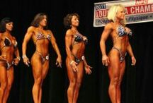 It's All About the Physique! / Things you need to know for competing in fitness, bikini and figure.