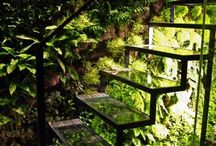 Stair Love {interiors} / by Lauren Adele Design