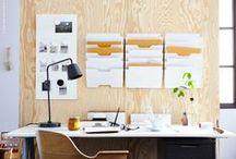 Indie Business + Blogging / by Leigh-Ann Keffer