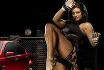 Martial Arts/MMA Fitness