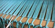 Dreaming of Weaving