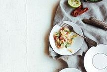 M E A T S & F I S H / Recipes to Try / by Amanda Marko