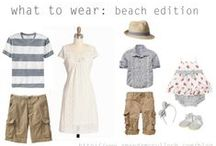 What to Wear for Portraits / by Jessica Ostrander