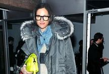 Fashion Icons | Jenna Lyons / by Jennifer Jean-Pierre