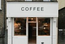 coffee shops / coffee shops design