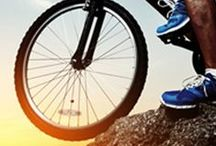 Biking