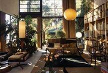 Eames House / Ray & Charles Eames, and Eames House