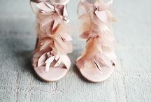 Mariage shoes