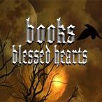 Blessed Hearts (Hearts Duology, Book 2) / Inspiration for my first New Adult paranormal romance
