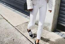 VANS | Looks com tênis / Dicas de looks para usar com tênis Vans.
