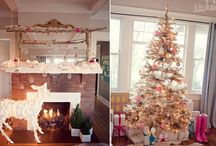 Christmas Cheer.  / by Victoria Rambo