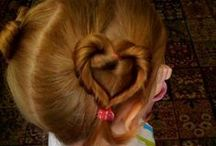 Hairbows and Hairdos