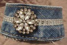 Bracelet, Earrings, Charms. . . . . / by Alexis Koon