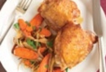 Recipes-Main Dishes