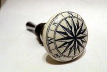 Wine stoppers -- my next collection / by Cheryl Young