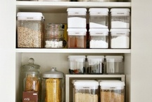 Storage/ Organization / by Jessica Rich