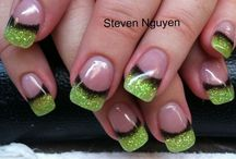 Nail interest / by Dianna Snavely