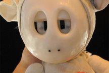 Robots with feelings