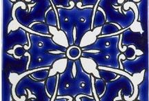 Tile Project / by Cheryl Young
