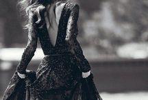 Glam dresses