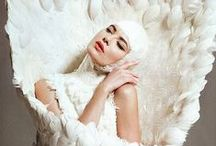 FEATHERS FEVER / by Mzelle Fraise