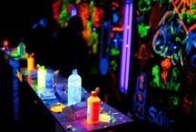 Get Glowing! / by April Hauger