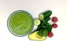 DRINK - Juices and Smoothies