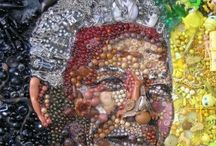 Mosaics for Mom