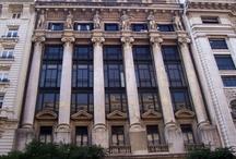 ARCHITECTURE IN ARGENTINA