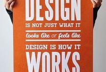 pinteresting design / by Jen Hankey Maki