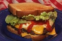 All American Hot Dog/Burger Heaven
