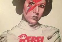 REBEL REBEL / by Mzelle Fraise