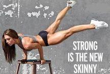 BODY - Strength & Fitness