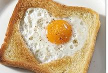 Egg-cellent Recipes