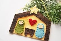 Joulua omien lasten kanssa