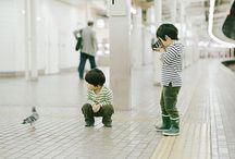 Fashion for kids / by Joann Amatyakul