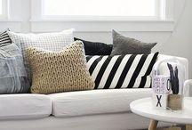 Home - Livingroom / by Joann Amatyakul